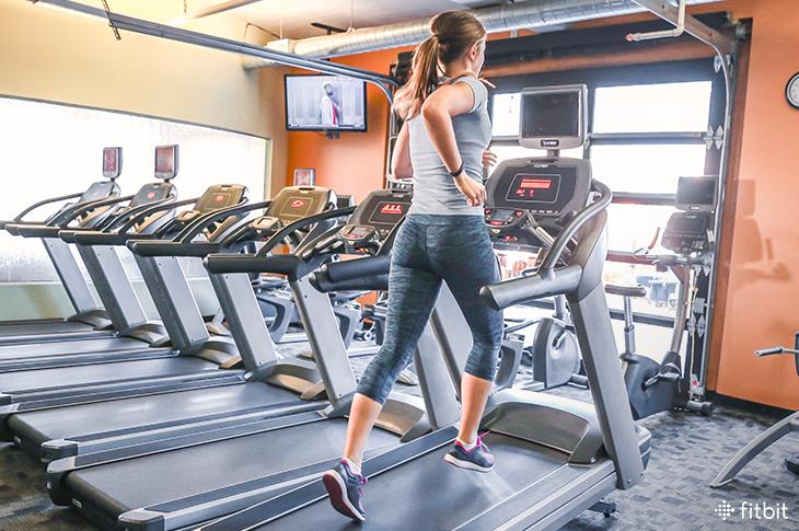 Combinar entrenamientos de fuerza con aeróbico