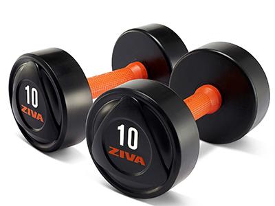 30 ejercicio de mancuernas en tu gym o en casa