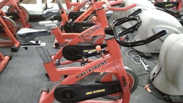 Comprar bici spinning segunda mano