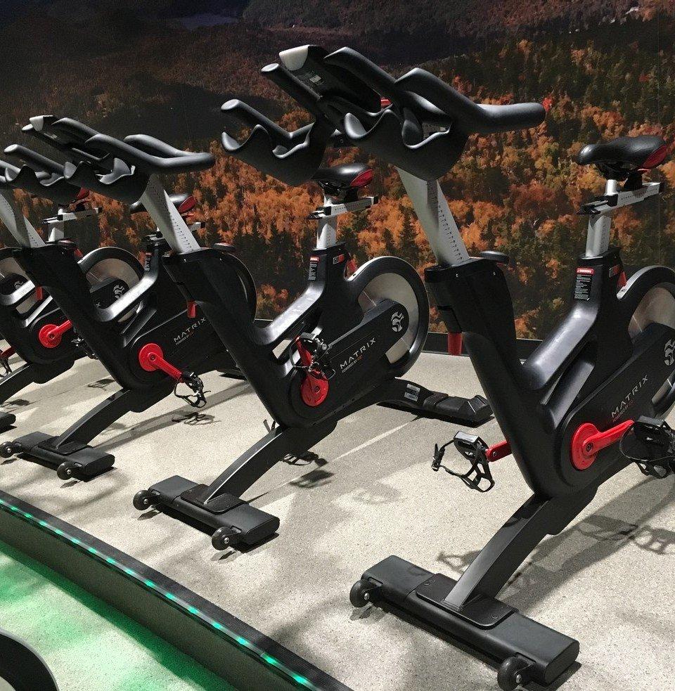 Máquinas de gimnasio baratas