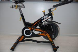 bici spinning de segunda mano