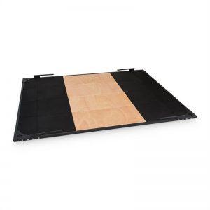 suelos para gimnasios baratos