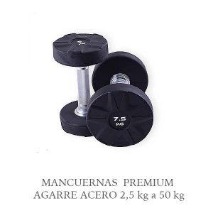 ejercicios con pesas en el gimnasio