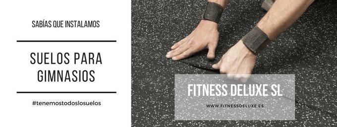 suelos resistentes para gimnasios