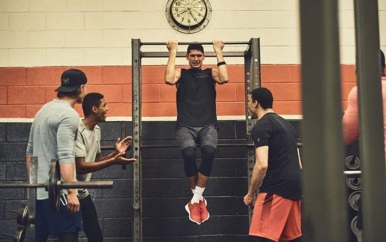 Recuperar la fuerza en el gym después del Covid-19