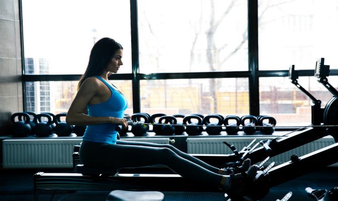 gym para novatos