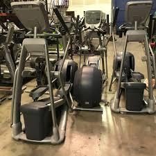 maquina gimnasio para hacer aeróbicos