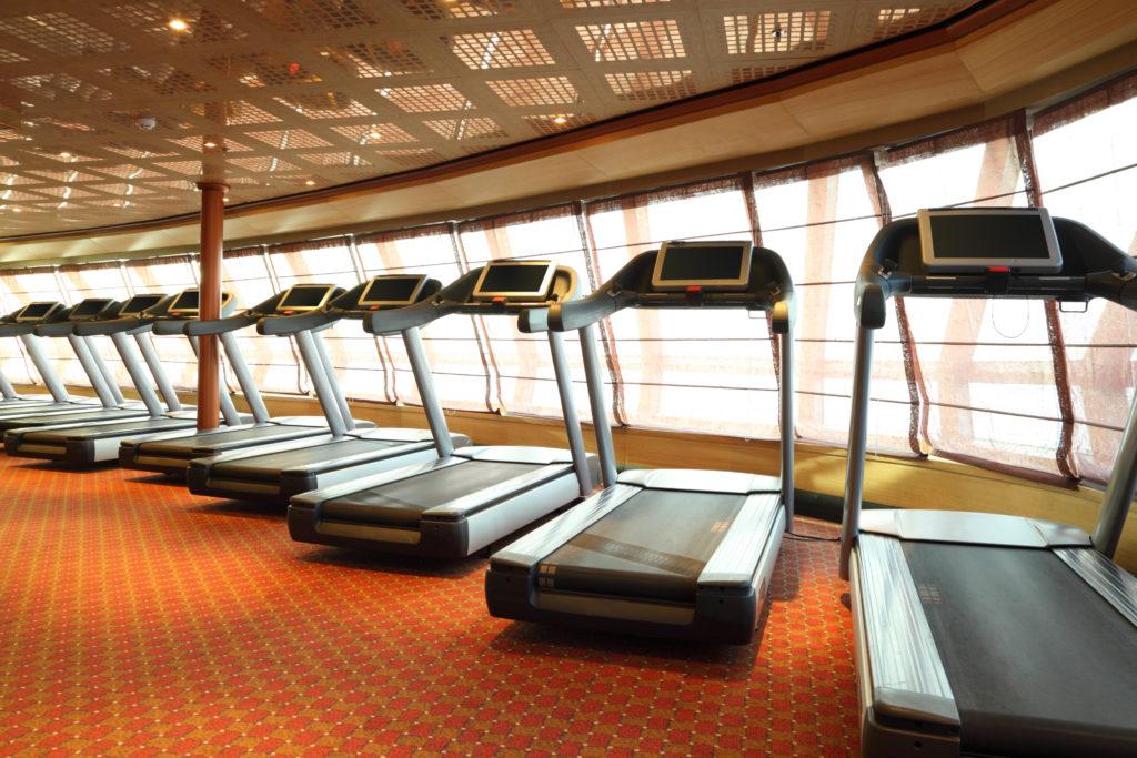 Comprar equipos de fitness para gimnasios reacondicionados