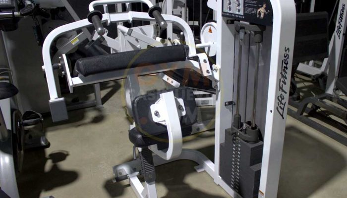 comprar equipos de fitness usados