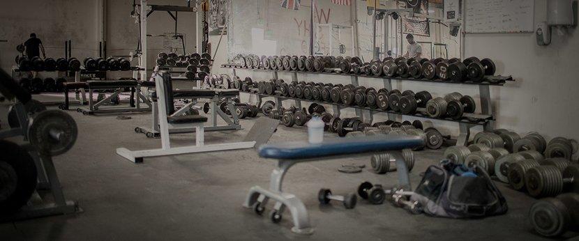 El Mejor Entrenamiento Avanzado Muscular