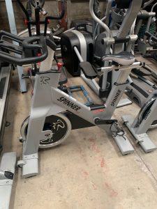 bicicletas de segunda mano para gimnasios