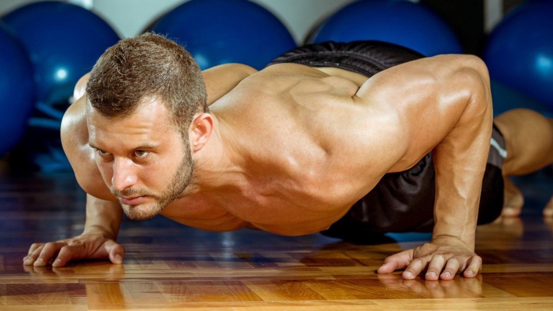15 entrenamientos de CrossFit que puedes hacer