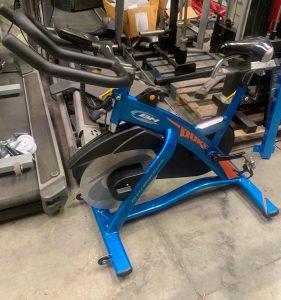 Bicicletas de Spinning reacondicionadas o de segunda mano