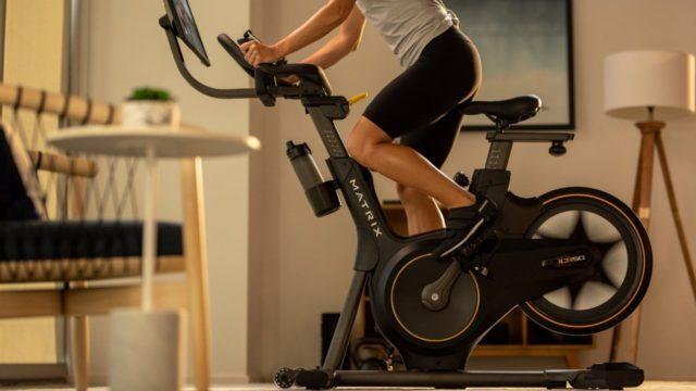 Entrenamiento y beneficios de la bicicleta de Spinning