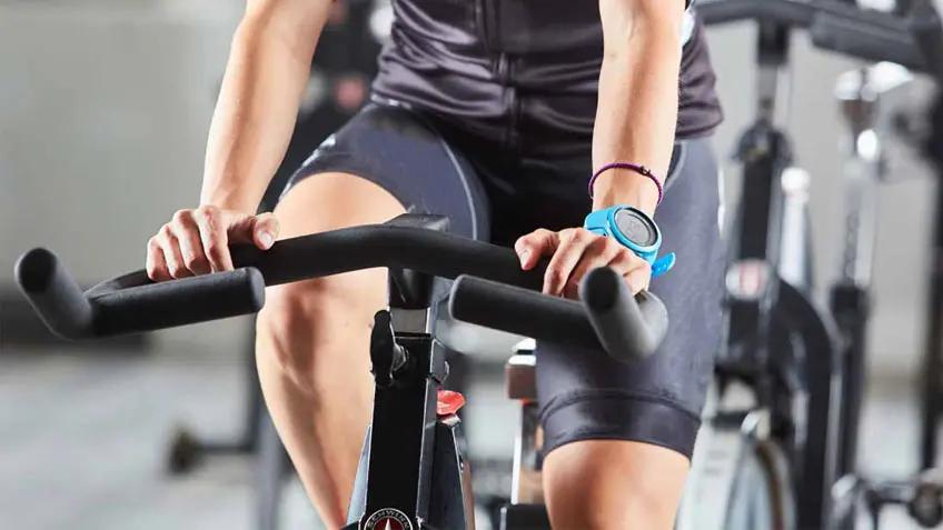 Spinning te hace perder peso y quemar grasa