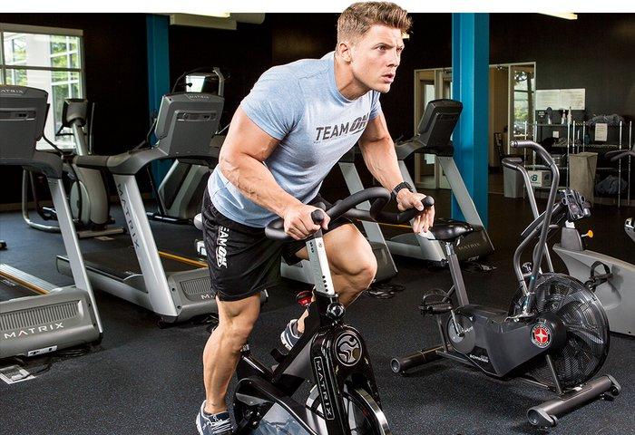 Beneficios de ejercicios cardiovasculares en el Gym o en tu casa