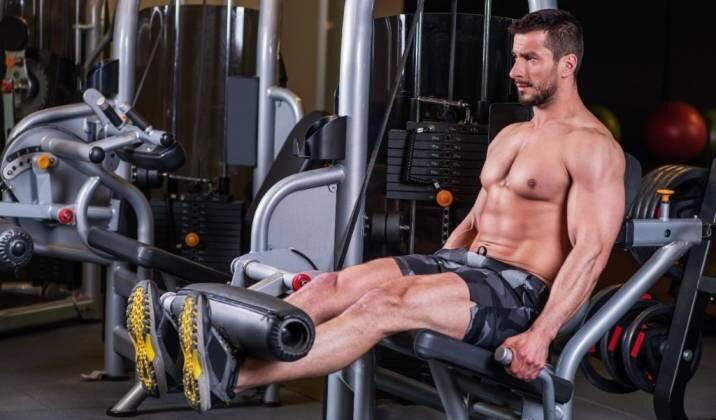 Entrenar las piernas para tonificar tu cuerpo