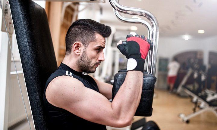 Grupo muscular pectoral ejercicios de pecho