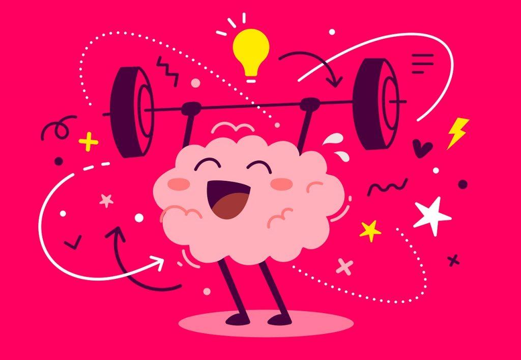 Equilibrar la fuerza mental y física consejos